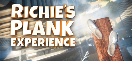 Richies Plank Experience Image
